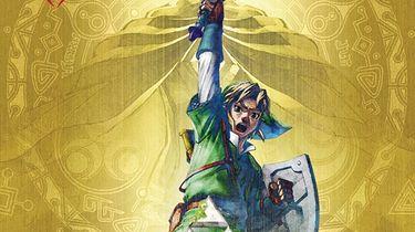 The Legend of Zelda: Skyward Sword - recenzja