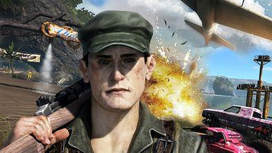 Battlefield 1943 to najszybciej sprzedająca się gra w cyfrowej dystrybucji na konsolach