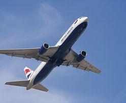 Menedżer British Airways zawieszony za prostytuowanie się między lotami