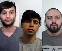 """""""Polowali"""" na nieletnie, a potem gwałcili. Gang z Manchesteru zatrzymany"""