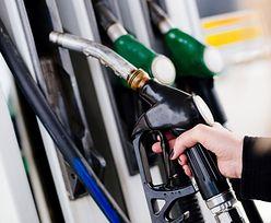 Ceny paliw najwyższe od początku wakacji. Może być jeszcze drożej