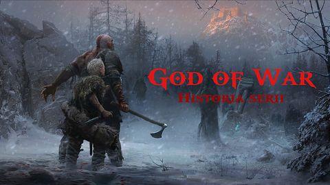 God of War - historia serii [wideo]