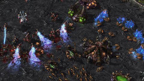 StarCraft 2 w modelu free to play? To całkiem możliwe