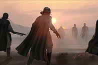 Gwiezdne Wojny pozostaną przy Electronic Arts...