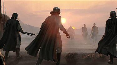 Liniowość gorsza od braku multiplayera? EA ponownie o zamknięciu Visceral