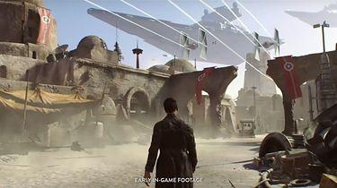 W Visceral Games gasną światła