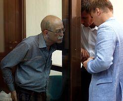 Rosja. Naukowiec aresztowany w Moskwie. Jest podejrzany o zdradę