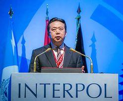 Interpol oficjalnie żąda od Chin informacji nt. Menga Hongweia. Szef organizacji zaginął