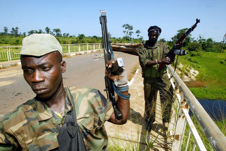 W Afryce znów groźnie. Zabraknie kakao?