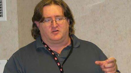 Gabe Newell: piractwo to nie kwestia ceny, lecz usługi