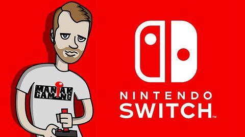 Nintendo Switch - Podsumowanie konferencji