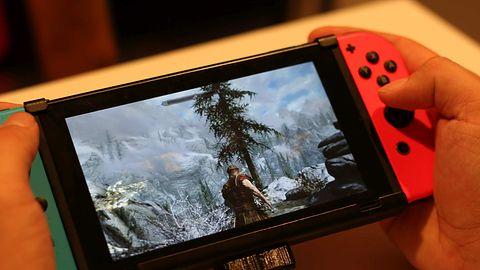 Switch może pożyć dłużej niż tradycyjne konsole