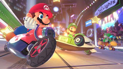 Fajnie, że Nintendo jest świadome, jak słabo zaplanowało pierwszy rok życia Wii U