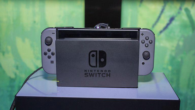 """""""Switch sprzeda się jak Wii"""". Bardzo, bardzo odważne stwierdzenie, Nintendo"""