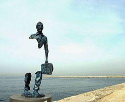 Zachwycające rzeźby z całego świata. Jest też Polska