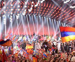 Kto na kogo głosuje na Eurowizji. Te mapy mówią wszystko