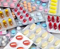 48 leków na nadciśnienie zostanie wycofanych. Decyzją Głównego Inspektoratu Farmaceutycznego