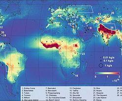 Nowe punkty zapalne na całym świecie. Niespodziewana przyczyna zanieczyszczenia środowiska