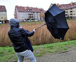 Wichury na południu Polski. Prawie 1,5 tys. osób bez prądu