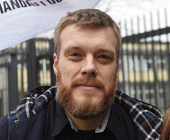Adrian Zandberg już we wtorek w debacie wyborczej w TVN 24. Kim jest reprezentant Lewicy?