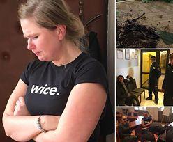 Zaatakowała wiceburmistrz Wadowic. Ma wyrok za spoliczkowanie burmistrza