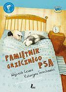 Pamiętnik grzecznego psa. Wojciech Cesarz, Katarzyna Terechowicz