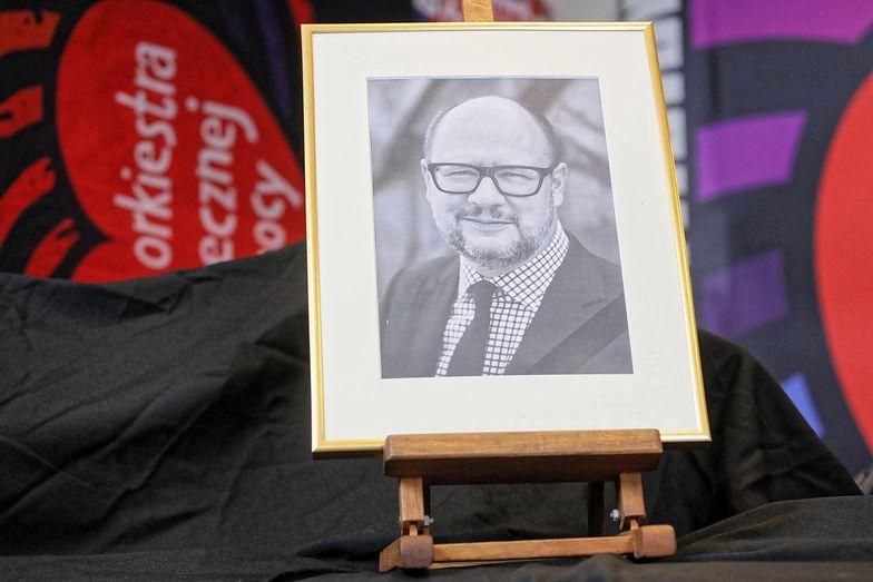 Pogrzeb Pawła Adamowicza odbędzie się w sobotę