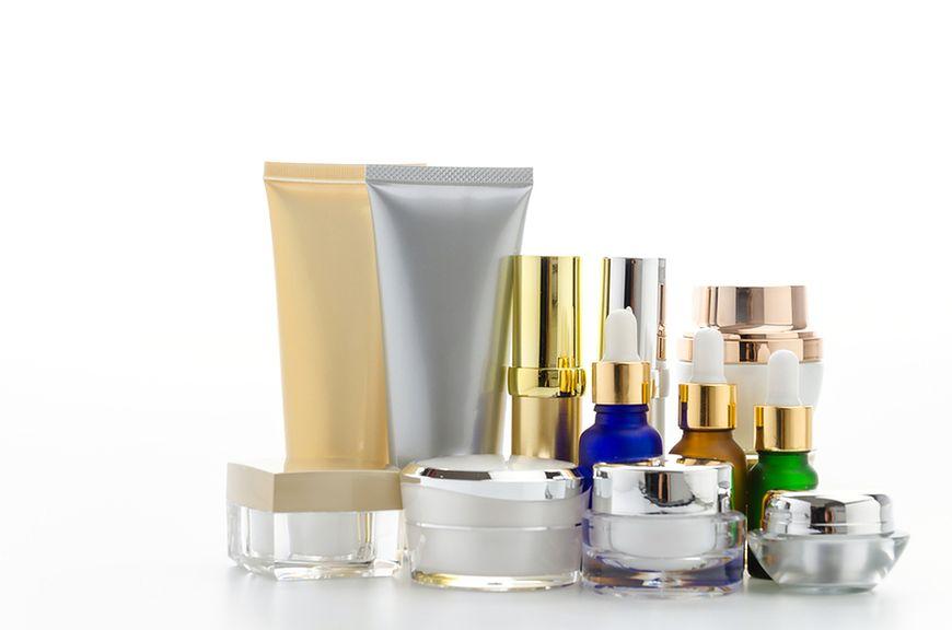 Odpowiednio dobrane kosmetyki