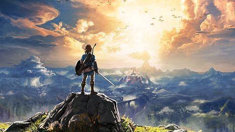 Wiadomo, że Mario Kart 8 i Breath of the Wild będą wyglądać na Switchu lepiej