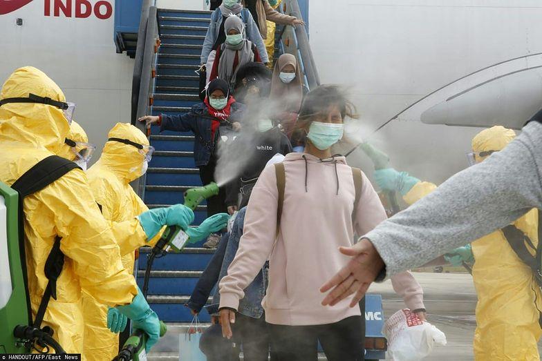 Koronawirus. Jak zakończy się ta epidemia? Oto możliwe scenariusze