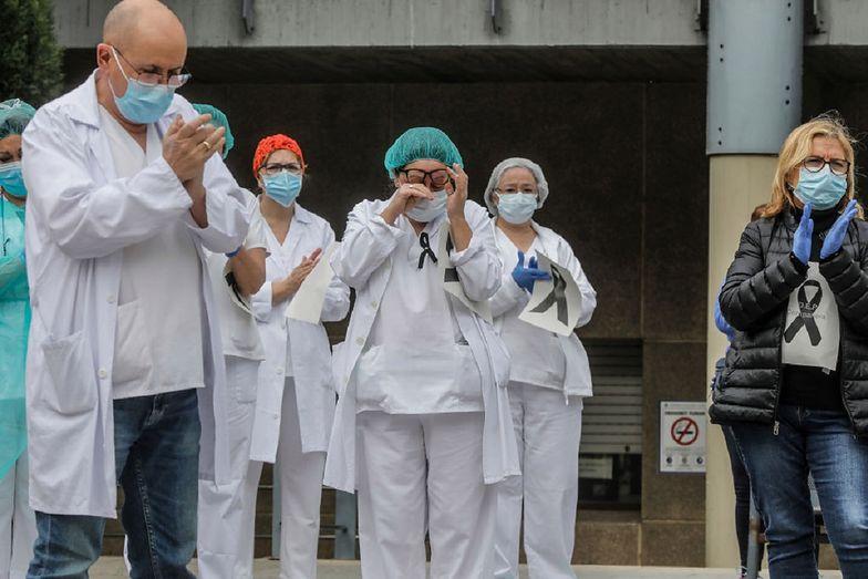 7 kwietnia, z okazji Światowego Dnia Zdrowia, Polacy wyjdą na balkony i o 13:00 podziękują pracownikom służby zdrowia za ich pracę.