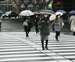 Koronawirus. Japonia. Stan wyjątkowy ogłoszony po raz drugi