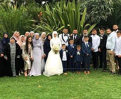 Koronawrius. W Melbourne urządzili wesele na 30 osób. Nie przejęli się zakazem