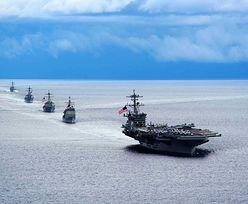 Koronawirus. Nie żyje marynarz z lotniskowca USS Theodore Roosevelt
