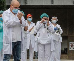 Dzisiaj Światowy Dzień Zdrowia. Polska odda hołd pracownikom służby zdrowia