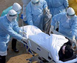 Koronawirus. Czy Polacy obawiają się chińskiej epidemii [BADANIE]