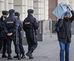 Rosja. Lekarze będą mogli stwierdzać koronawirusa nie czekając na wynik testów
