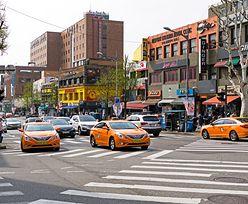 Taksówkarz dokonał samospalenia w Seulu. Protest przeciw aplikacjom