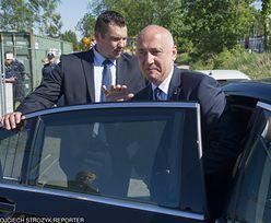 """Kontrola gdańskiej policji. """"Zlecił ją minister Joachim Brudziński"""""""