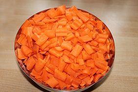 Poznaj korzyści z jedzenia marchewki
