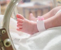 Ojciec pobił niemowlaka. Dziecko walczy o życie