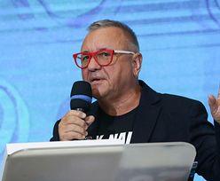 """Jurek Owsiak o zachowaniu Jarosława Kaczyńskiego: """"Trzeba być niezłym chojrakiem"""""""