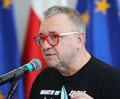 28. finał WOŚP. Jerzy Owsiak broni Orkiestry i wspomina śmierć Pawła Adamowicza