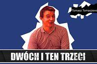 Dwóch i Ten Trzeci #11 - Tomasz Tomaszewski. Czy Koale też crunchują?