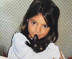 Kim jest ta słodka dziewczynka? Dziś uwielbiają ją miliony