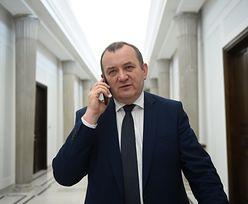 Stanisław Gawłowski ubiegł Sejm. Poseł PO zrzekł się immunitetu