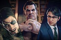 Yakuza coraz bardziej lubi Xboksa. Nowa część na Xbox Series X