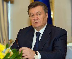 Znaleziono złoto Janukowycza. Kijów chce, by wróciło do kraju