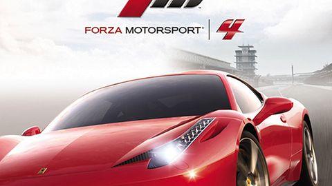 Forza Motorsport 4 - recenzja