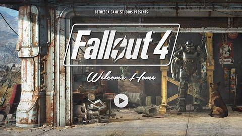 12 milionów egzemplarzy Fallout 4 wysłane do sklepów i wielka bitwa ghuli z gangami pustkowi
